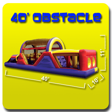 Cuyahoga Falls OH Inflatables - We rent all kinds of inflatables in Cuyahoga Falls OH