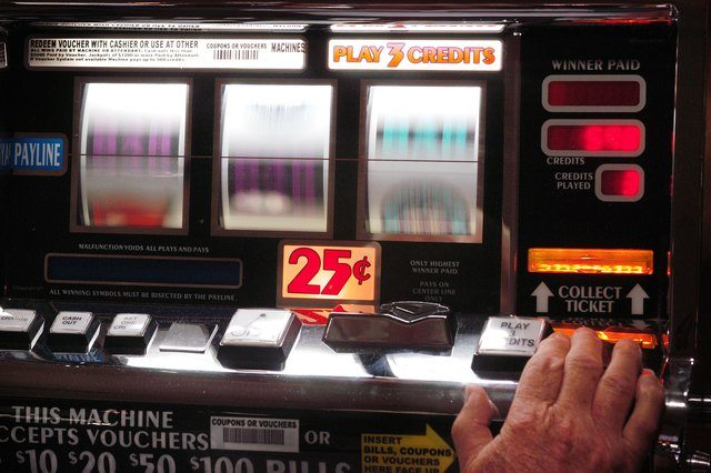 Casino akron
