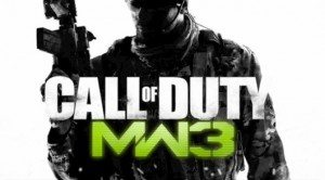 MW3 COD OMG Gamestop Party