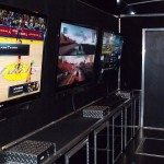 Ohio Mobile Gaming Theater for birthdays and festivals