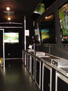 video Gaming Parties Akron, Cleveland OH