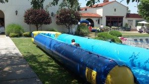 water slide rentals painseville oh