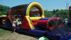 madison and concord ohio rentals - inflatables