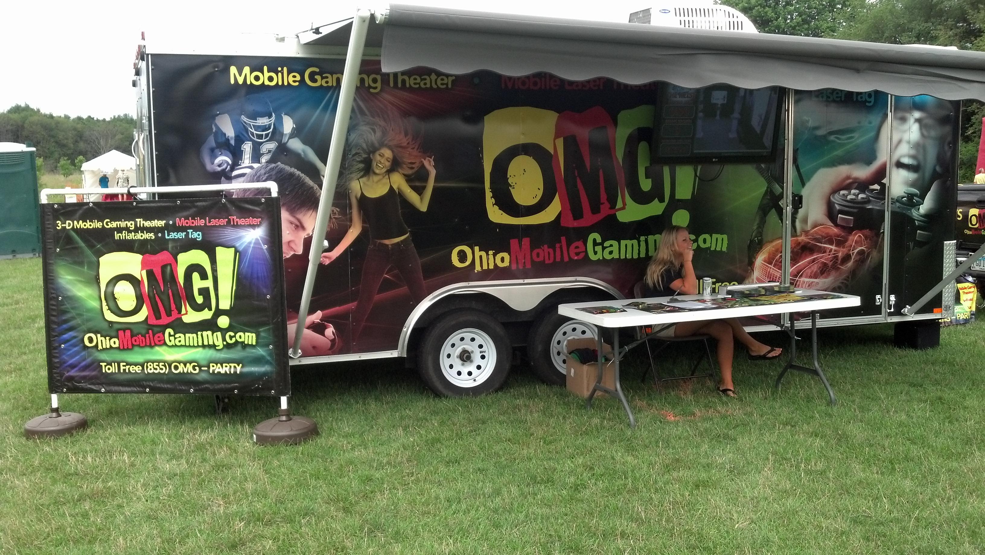 Kids Birthday Partys In Mentor Ohio