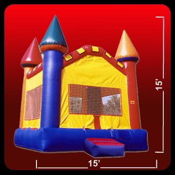 Medina OH inflatables, rental bouncers