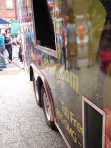 video gametruck game craze