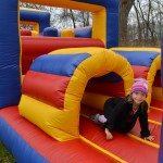 Brunswick inflatable rentals